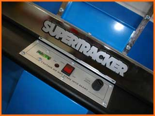 Supertracker Equipment