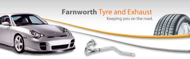 Farnworth Tyres and Exhaust